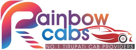 Rainbow Cabs Tirupati Car Rentals Taxi Providers